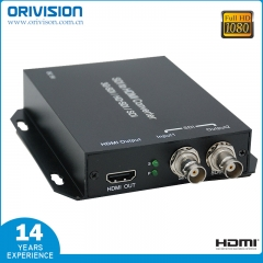 SDI to HDMI Converter with SDI loop-out