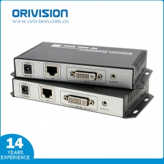 DVI EXTENDER OVER LAN CABLE 120M