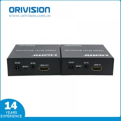 120m HDMI Extender with IR over single cat5e/6