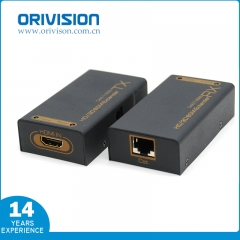 HDMI EXTENDER OVER LAN CABLE 60M