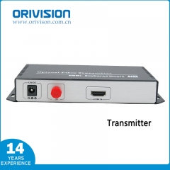 HDMI Optical KVM Transceiver