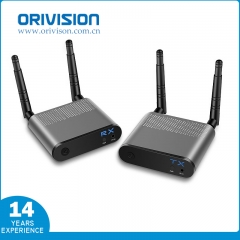 100m Wireless Extender with IR