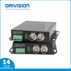 SDI Uncompressed MINI Optical Fiber Transceiver